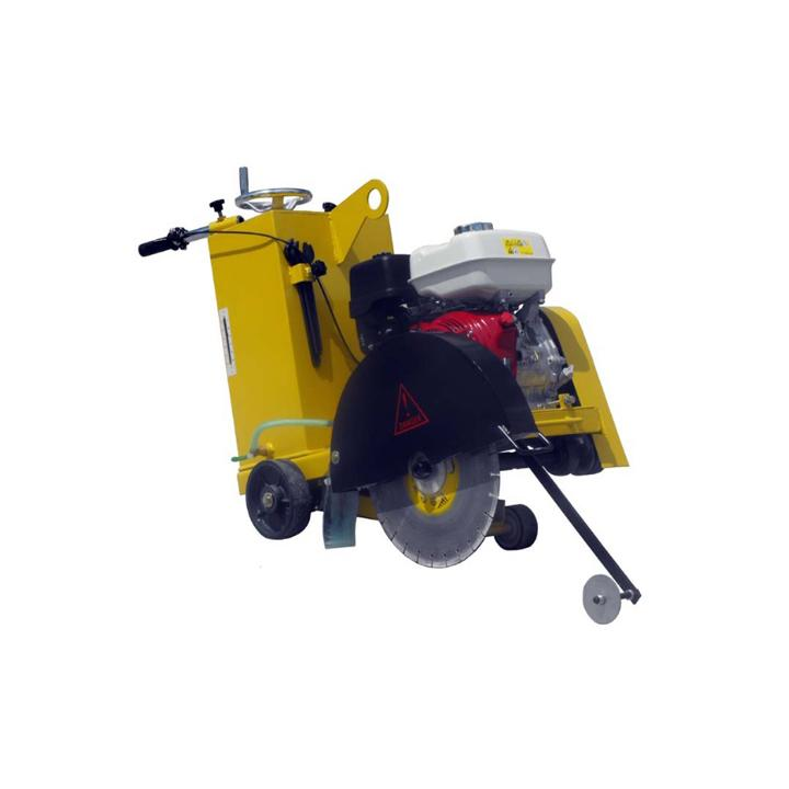 Masina de taiat beton/asfalt AGT ATB 400/90