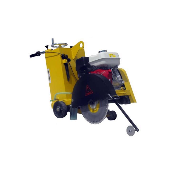 Masina de taiat beton/asfalt AGT ATB 450/13