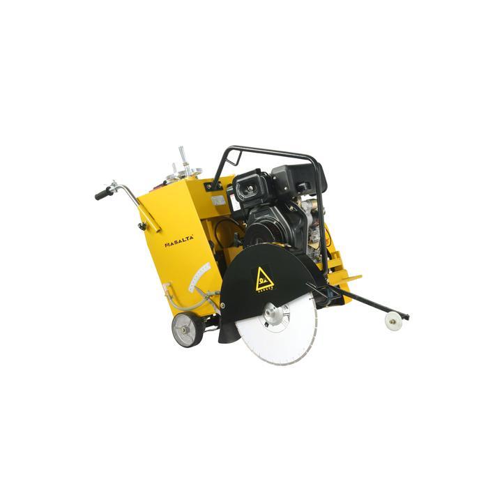 Masina de taiat beton/asfalt Masalta MF20-3