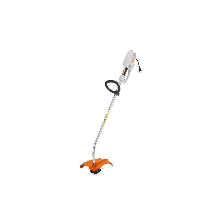Motocoasa trimmer electric Stihl FSE 71, 540 W, 4 kg
