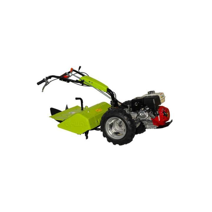 Motocultor Grillo G85D, motor Honda GX270, 9 CP, freza 68 cm