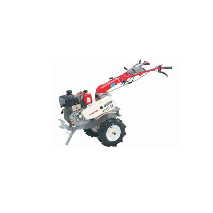 Motocultor Kipor KDT 410C, diesel, 3.8 CP