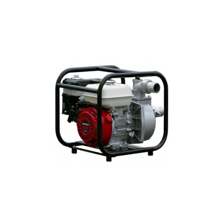 Motopompa apa curata AGT WP 20 HX