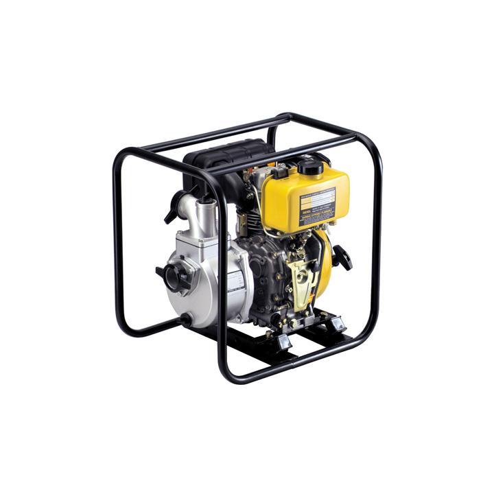 Motopompa apa curata Kipor KDP 40 E