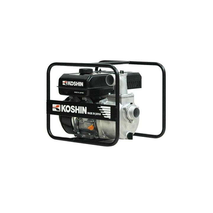 Motopompa apa curata Koshin SEV-50X