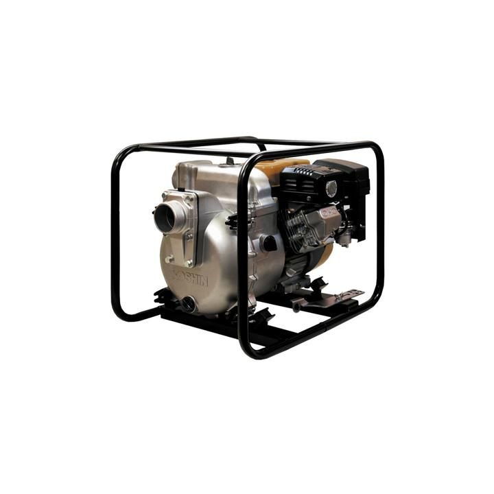 Motopompa apa murdara Koshin KTR-80X