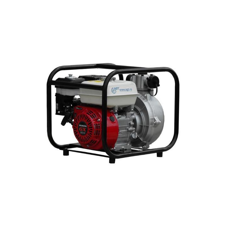 Motopompa de presiune AGT WHP 20 HX