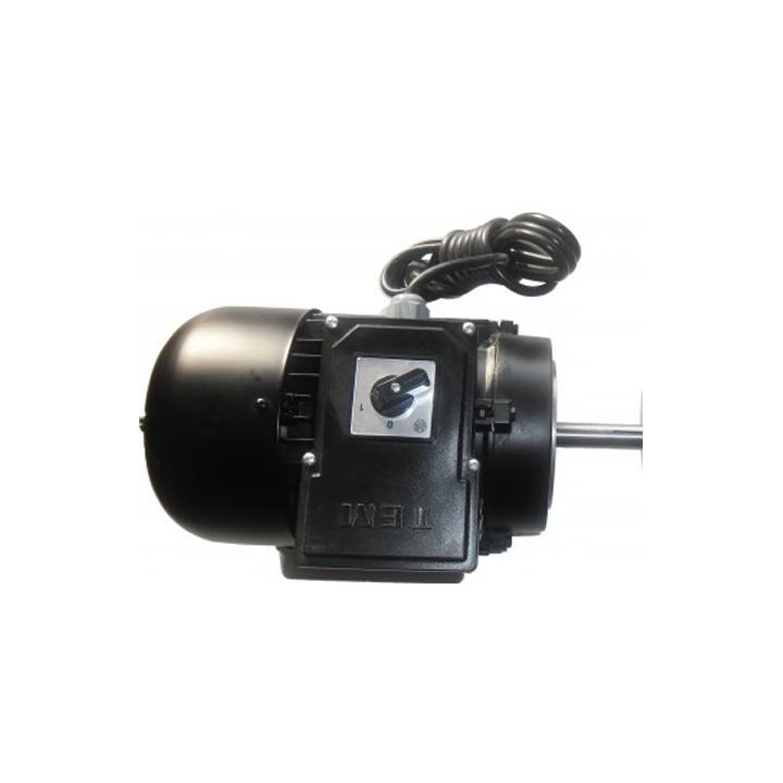 Motor aparat de muls EMT11.21, 230 V, 0.75 CP