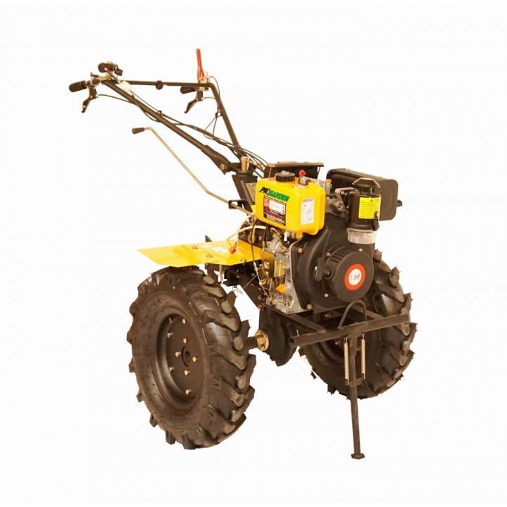 Motosapa ProGarden HS 1100AE