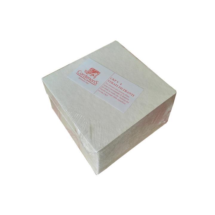 Placi filtrante 20x20 cm - CKP V4, 15 m (set 25 buc)