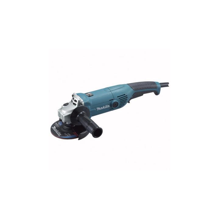 Polizor unghiular Makita GA5021, 1050 W, 125 mm