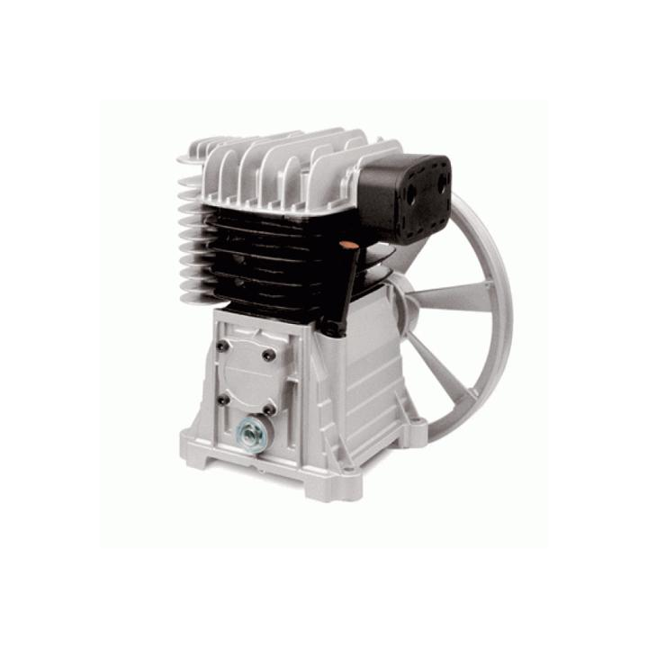 Pompa de aer Abac B3800B, 230 V, 2.2 kW, 387 l/min, 10 bar