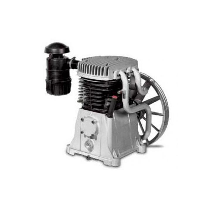 Pompa de aer Abac B7000, 400 V, 7.5 kW, 1210 l/min, 11 bar