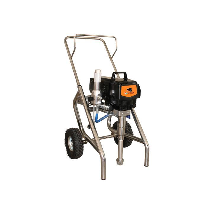 Pompa pentru zugravit/vopsit Bisonte PAZ-6331i