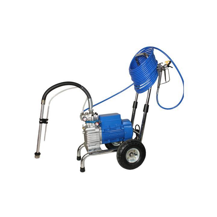 Pompa pentru zugravit/vopsit Bisonte PAZ-6860e