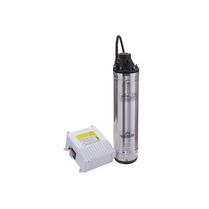 Pompa submersibila apa curata Wasserkonig WK2160-57