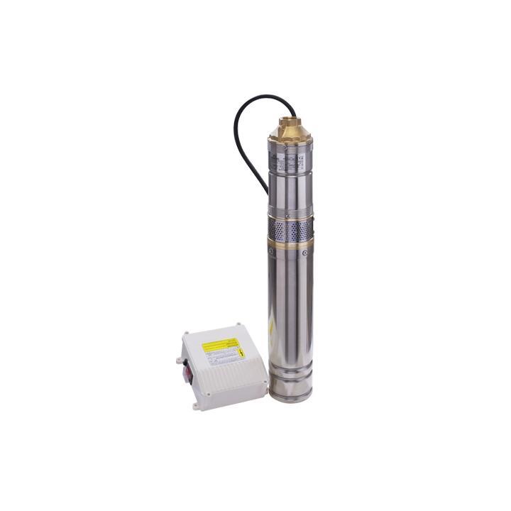 Pompa submersibila apa curata Wasserkonig WK2400-100