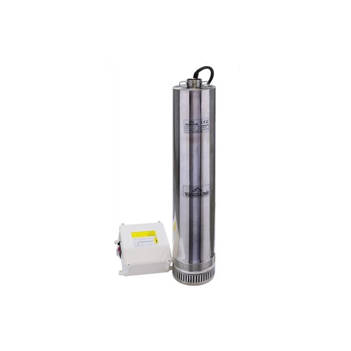 Pompa submersibila apa curata Wasserkonig WK6000-80