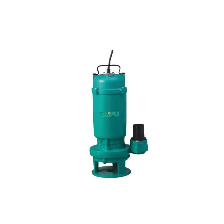 Pompa submersibila apa murdara cu tocator Taifu TPS 1500