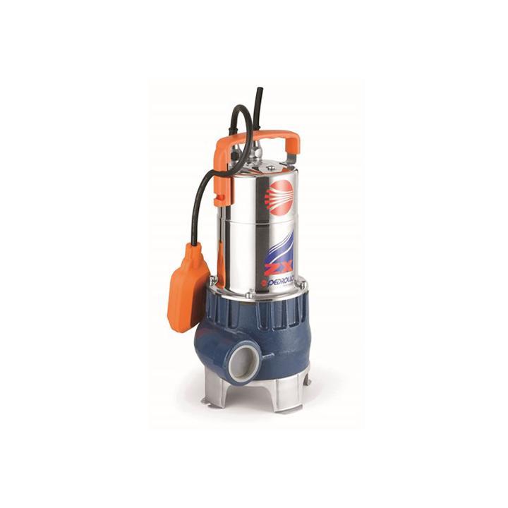 Pompa submersibila apa murdara Pedrollo ZXm 1A/40