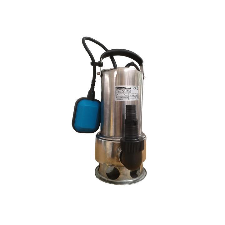 Pompa submersibila apa murdara Technik PSI1100-35
