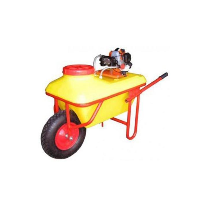 Pulverizator Agrimotor TPB-256