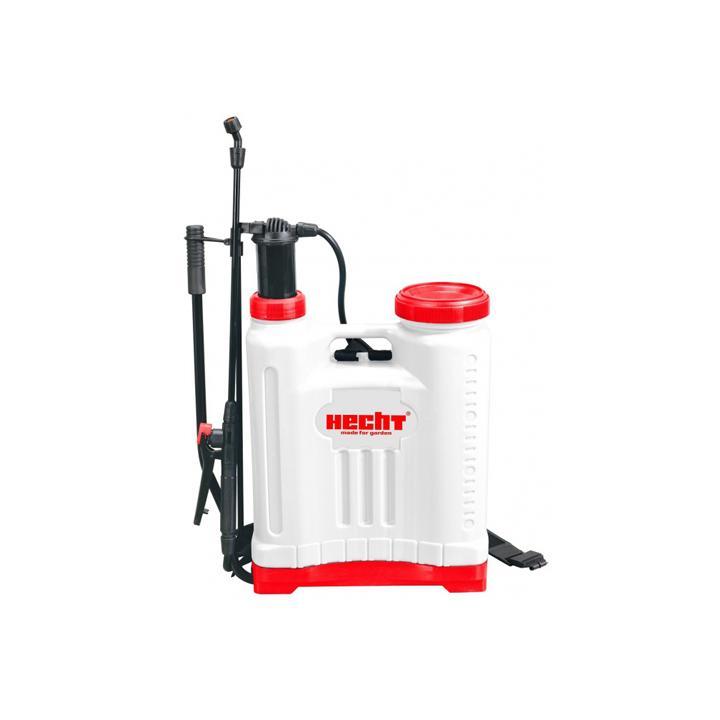 Pulverizator manual Hecht 4112, 4 bar, 12 litri