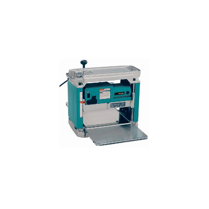 Rindea electrica Makita 2012NB, 1650 W, 304 mm