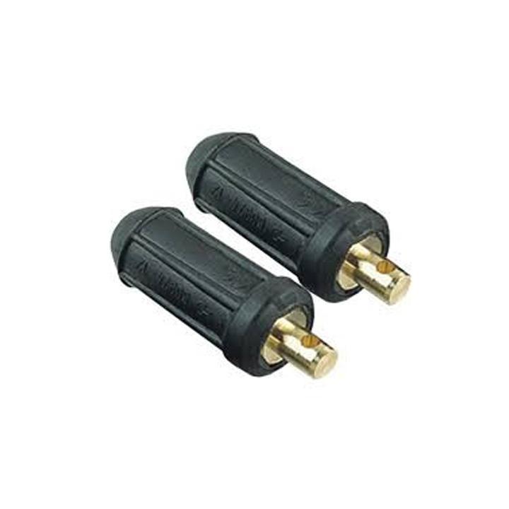 Set 2 conectori sudura tata DX50, Deca 010386