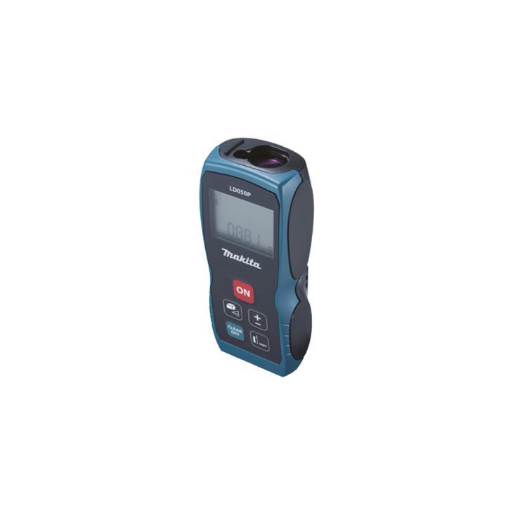 Telemetru cu laser Makita LD050P, 0.05-50 m, metric