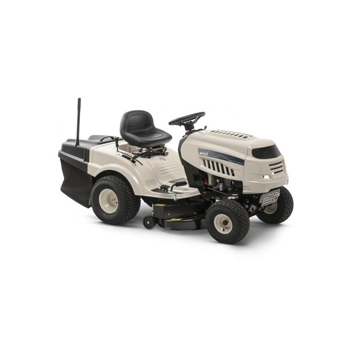 Tractoras de tuns iarba MTD DL 92 T, 7.8 kW, 420 cm3, 92 cm