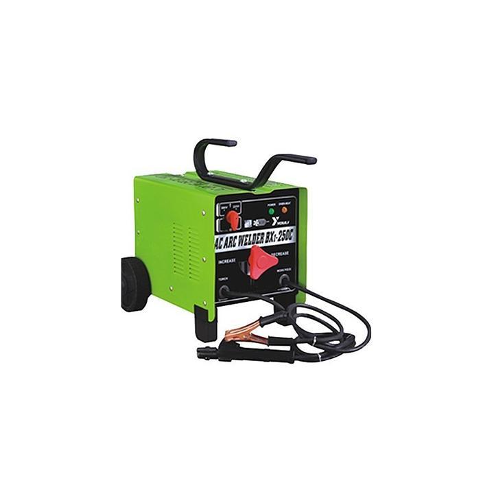 Transformator de sudura ProWeld BX1-250C1, 230 V, 80-250 A
