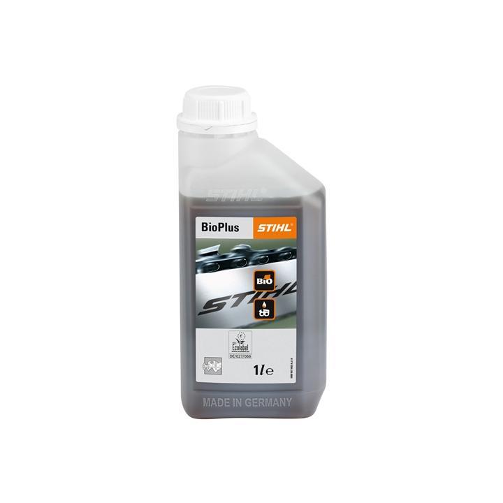 Ulei ungere lant Stihl Bio Plus, 1 litru