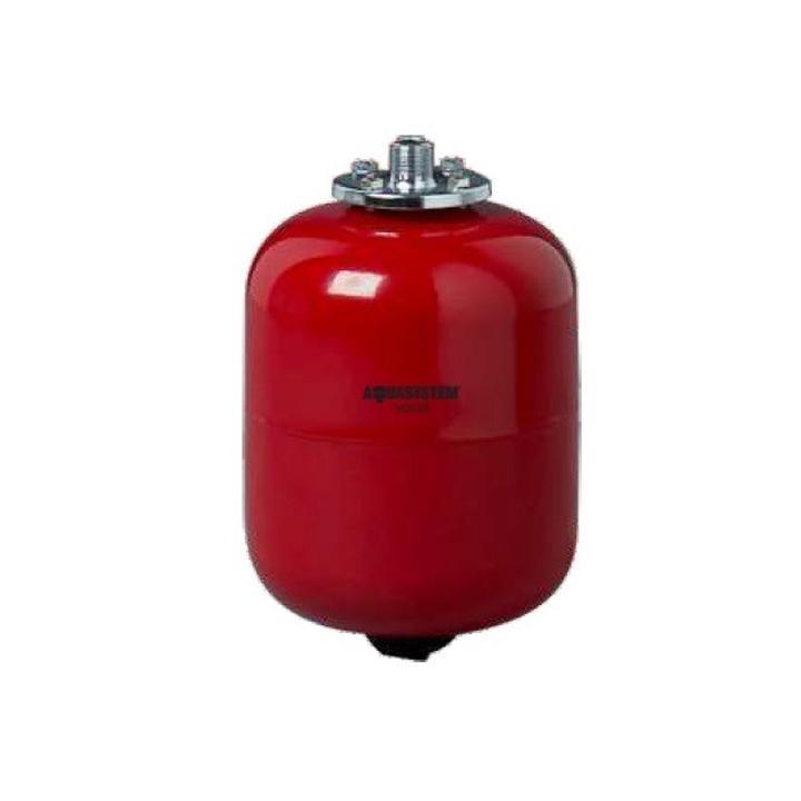 Vas de expansiune vertical Aquasystem VR8, 8 bar, 8 litri