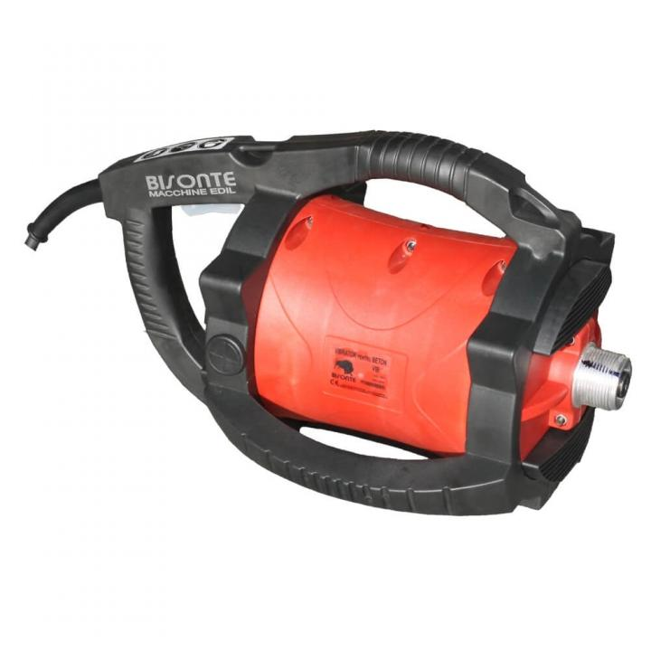 Vibrator de beton Bisonte VIB-DE Plus, 2300 W