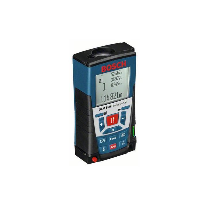 Telemetru cu laser Bosch GLM 150
