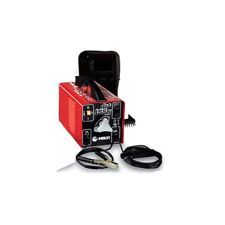 Transformator de sudura Helvi JET 155 N Compact
