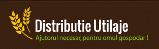 Distributie Utilaje