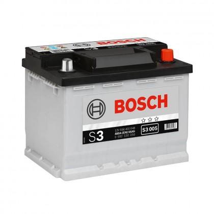 Baterie auto Bosch 56 Ah