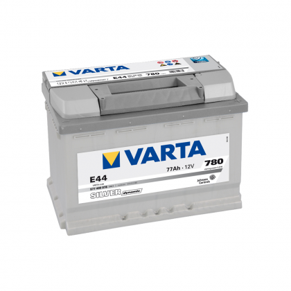 Baterie auto Varta 77 Ah