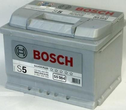 Baterie auto Bosch 61 Ah