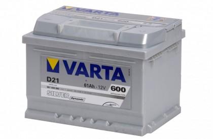 Baterie auto Varta 61 Ah