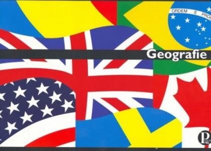 Caiet geografie, 24 file, PIGNA