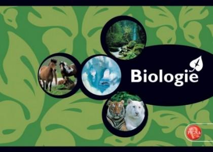 Caiet biologie, 24 file, PIGNA