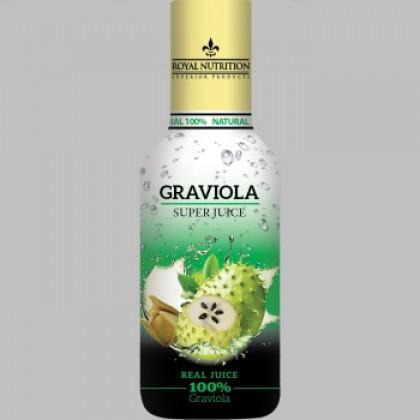 Graviola Suc – 470ml