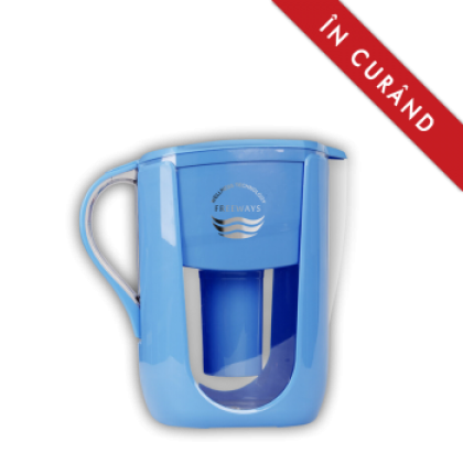 Cana de purificare a apei – 400 ORP (blue)
