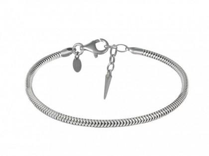 Bratara Argint 925 -BR21 lungime 18+3 cm