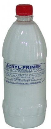 Amorsa Acryl Primer