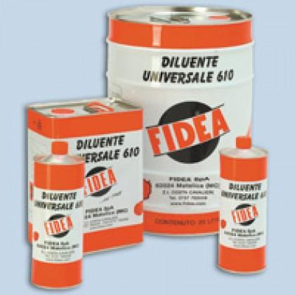 Diluant sintetic Universal 610