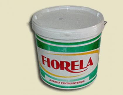 Vopsea lavabilainterior Fiorela
